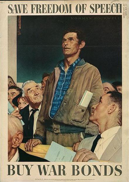 Norman_Rockwell _Freedom_0f_Speech_lg1